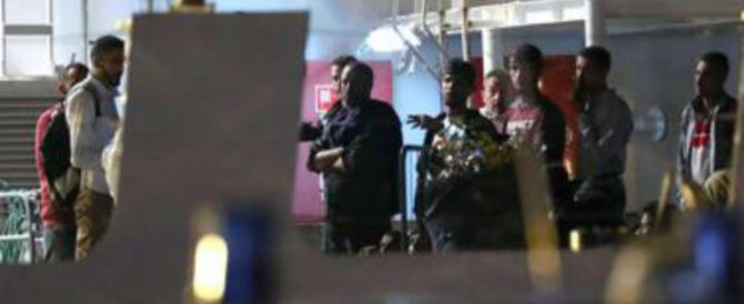 Diciotti, a Rocca di Papa non c'è più nessuno: sono fuggiti tutti i migranti