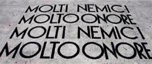 Tre giorni dopo il vice-Raggi s'accorge che Salvini ha parafrasato il Duce