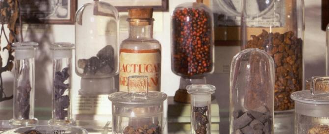 Giallo in Svizzera: avvelenamento mortale nel museo di farmaceutica