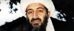 La mamma di Bin Laden: «Era buono, gli hanno fatto il lavaggio del cervello»