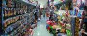 Aumentano i negozi stranieri in Italia: primi sono i cinesi, poi i marocchini