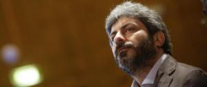 Fico di nuovo in versione Boldrini: «Sui migranti Salvini sta sbagliando»