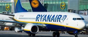 Ryanair, scipero dei piloti. Codacons: «Subito gli indennizzi ai passeggeri»