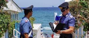 """Salento, turista minorenne denuncia: """"Stuprata in spiaggia da due immigrati"""""""