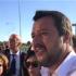 Salvini: già partiti i controlli strutturali. E incontra un sopravvissuto (3 video)