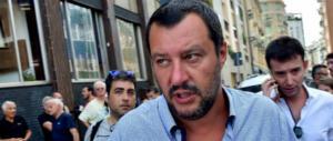 Strage di Foggia, Salvini: «Guerra al caporalato, i ghetti vanno svuotati»
