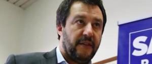 """A volte ritornano: una sorta di """"soccorso rosso"""" denuncia Salvini"""