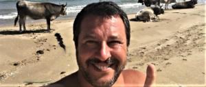 """Vacanze """"sovraniste"""" per i politici italiani. E si aspetta Orban ad Atreju"""