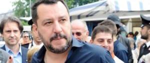 Salvini: «Mi processino pure, voglio proprio vedere come va a finire»