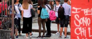 Scuola, aumentano i prezzi di libri, diari e zaini: stangata per le famiglie