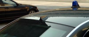 Napoli, sesso orale in auto blu: due dipendenti regionali nei guai