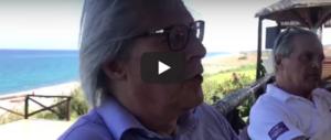 Sgarbi contro Di Battista su Tav e Tap: «Perché canto dibba dibba non lo sa…» (video)