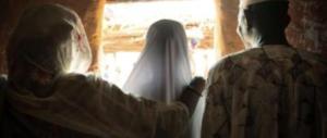 """Sposa-bambina torturata e uccisa. Il """"marito"""": è stata una vendetta"""