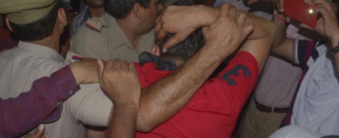 Stupra e uccide la bambina del suo padrone di casa: tassista a processo