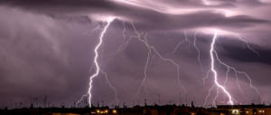 Meteo, è in arrivo la burrasca di Ferragosto: temporali e grandinate