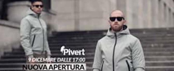 """Nuovo delirio degli antagonisti: """"Non aprite quel negozio, è fascista"""""""