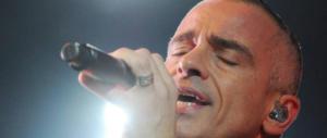 Il ritorno di Eros Ramazzotti: concerti e cd. Il tour mondiale tappa per tappa