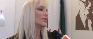 Ilona Staller: «Auguro buona fortuna a Salvini. Vorrei tanto incontrarlo»