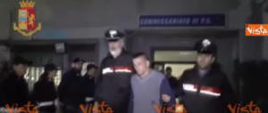 Lanciano, l'arresto dei romeni che hanno brutalizzato il chirurgo e la moglie (video)