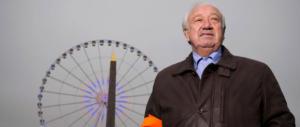 Parigi governata da «omosessauli perversi»: il j'accuse del patron delle Ruota panoramica