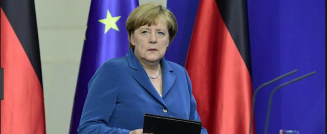 Merkel: «Migranti in Italia coi charter». Il Viminale: «Non scherziamo, ma se…»