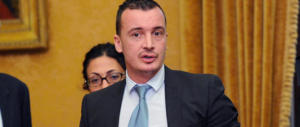 Svelato il super stipendio di Rocco Casalino: prende più di Conte