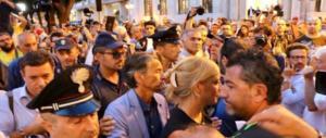 La contestazione di Taranto al M5S dice che la piazza non è solo grillina