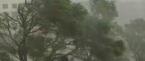 Usa, 5 morti per l'uragano Florence. Si temono inondazioni catastrofiche (video)