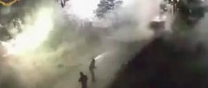 Assalto No Tav al cantiere di Chiomonte: denunciati 76 attivisti (video)