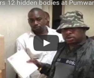 Kenya, macabra scoperta in ospedale: i corpi di 12 bimbi morti nascosti nelle scatole (VIDEO)