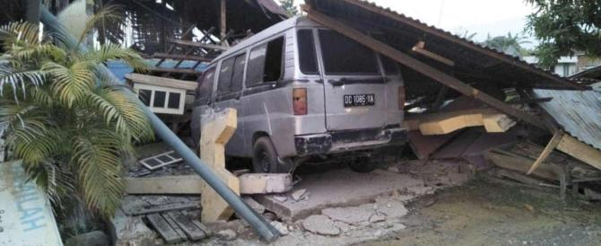 Tsunami in Indonesia: il bilancio delle vittime sale a livelli apocalittici