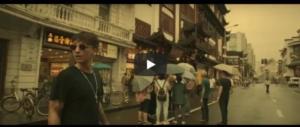 """""""Cascare nei tuoi occhi"""", è boom per il nuovo singolo di Ultimo (2 video)"""