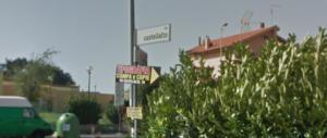 Roma, 82enne non accetta la fidanzata del nipote e incendia la casa a Castelverde