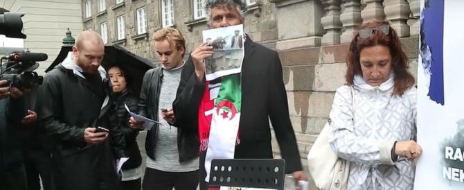 Un islamico algerino sfida l'Europa: «Creato un fondo per legalizzare il burqa»