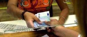 Badante rumena cerca di trasferire dal conto di un anziano 95mila euro