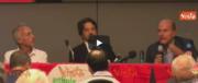 Bersani le suona al Pd: «Il governo non è populista, il governo è popolare» (video)