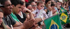 Anche il Brasile ha il suo Donald Trump, si chiama Bolsonaro e rischia di vincere le elezioni
