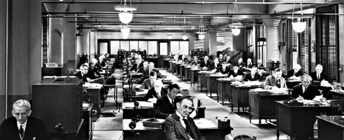 L'eredità dei governi di sinistra: la mala burocrazia strangola la crescita
