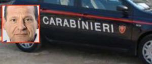 """Catania, preso l'uomo che ha investito i vicini: il """"lupo"""" era tornato in paese"""