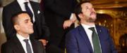 Manovra, Salvini: «Non facciamo miracoli, ma migliorerà la vita degli italiani»