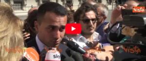 Manovra, Di Maio e Conte cedono a Bruxelles: «Non sfideremo l'Ue» (video)