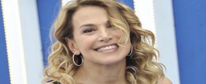 Barbara D'Urso non può andare in onda: la Rai la blocca e poi ci ripensa