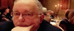 È morto Luigi Tabone, storico attivista del Msi nei duri anni Settanta