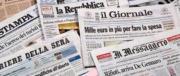 Editoria, la Fieg a Crimi: «Inaccettabili le minacce a editori e giornalisti»