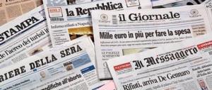 Editoria, Fnsi e Fieg contro Di Maio: «No alle intimidazioni»