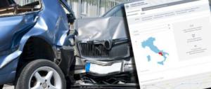 Più morti, meno incidenti: il Rapporto ACI-ISTAT