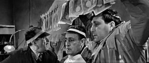 """Gasparri: la manovra della """"banda degli onesti"""", soldi falsi debiti veri"""