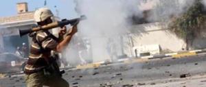 E' resa dei conti: la Conferenza di Palermo ha fatto tornare la guerra in Libia