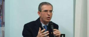 """Sicilia, Falcone: """"Per infrastrutture 300 milioni all'anno per cinque anni"""""""