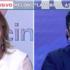 """Reddito di cittadinanza, volano scintille tra Meloni e Feltri a """"MattinoCinque"""" (video)"""